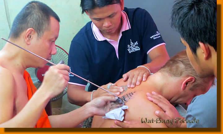 Luang Pi Nunn